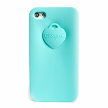 OPSCOVI4-01 etui na IPHONE 4/4S OPS! LOVE