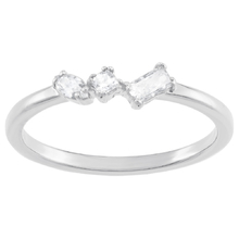 Pierścionek SWAROVSKI Frission Ring 5370999 24025