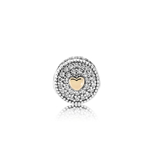 Charms Czułość PANDORA Essence Collection 796085CZ 27229