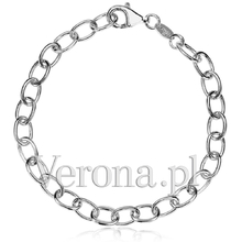 Bransoletka CHARMS VERONA BS0-IBR0052 31823