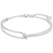 Bransoletka SWAROVSKI Lifelong Bangle 5368552 35189