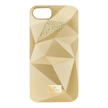 Etui IPhone 7 SWAROVSKI Gold Tone 5271850 23466