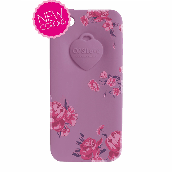 OPSCOVI5-11 Etui na Iphone 5/5s OPS! Flower